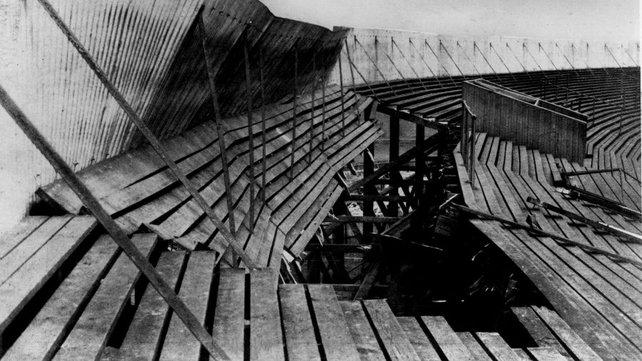Трагедия на Айброксе 1902