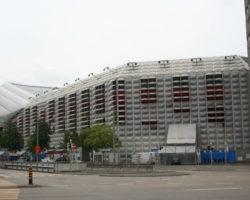 Санкт-Якоб Парк
