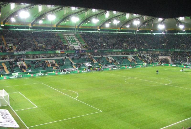 Фольксваген Арена