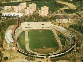 Стадион Афонсу Энрикиш