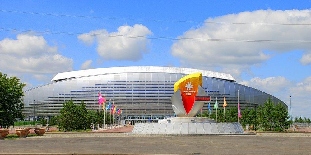 Астана Арена