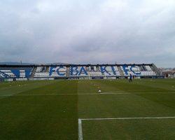 Стадион тренировочной базы ФК Баку