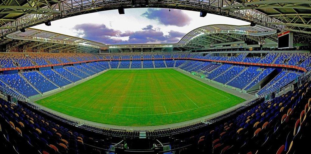 Самми Офер Стадион