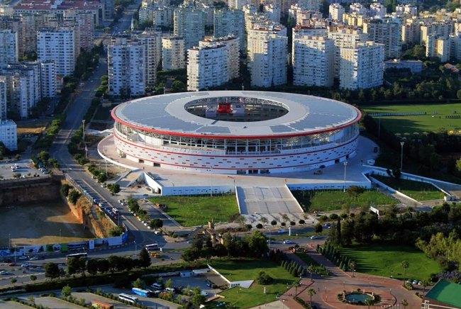 antalya-arena