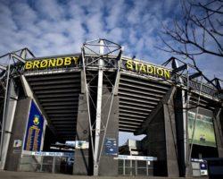 Брондбю Стадион