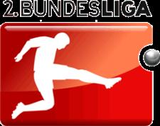 Немецкая бундеслига 2