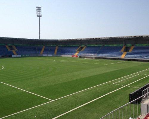 dalga-arena