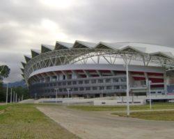 Эстадио Насьональ де Коста-Рика