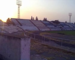Гянджинский центральный городской стадион