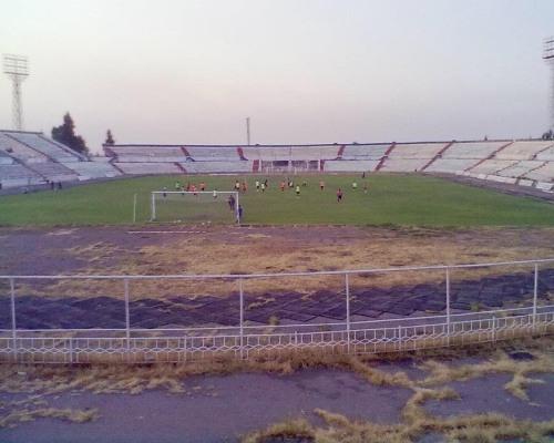 ganja-stadium