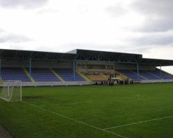 Имишлинский стадион им. Гейдара Алиева