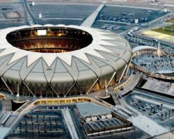 Стадион Короля Абдуллы