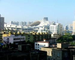 Шанхай Стэдиум