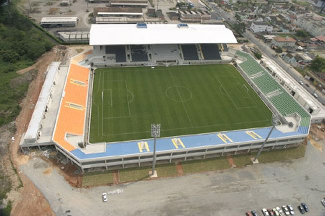 arena-joinville