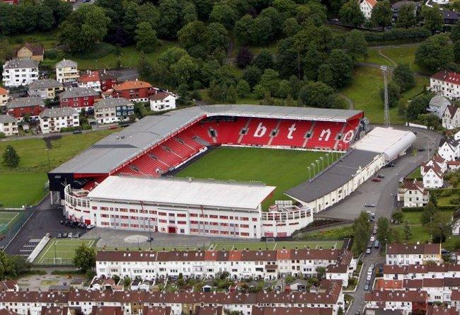 brann-stadion