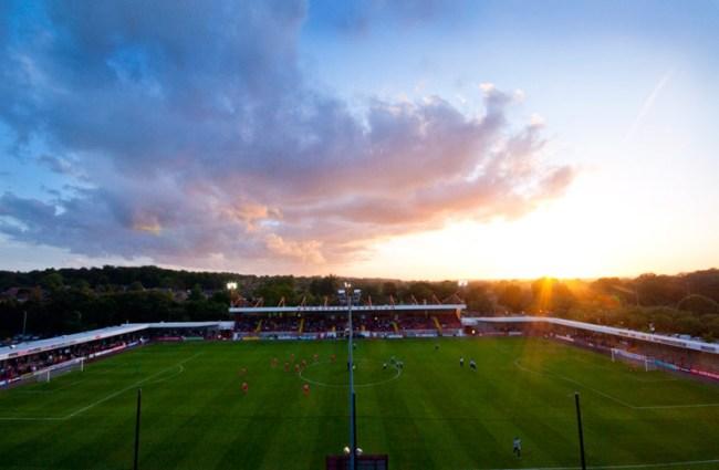 broadfield-stadium