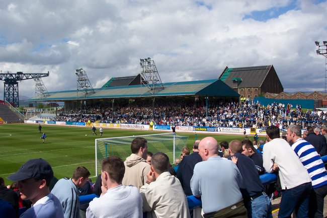 cappielow