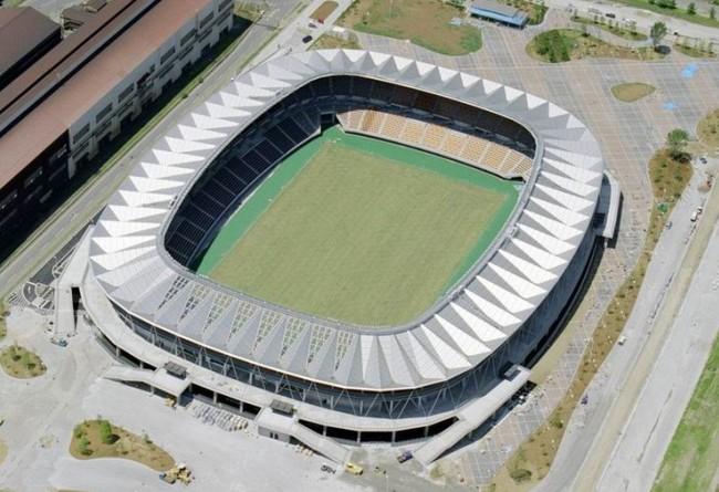 fukuda-denshi-arena