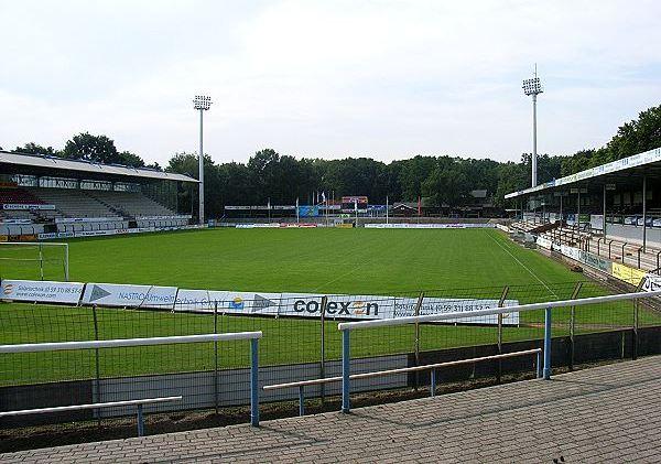 hansch-arena
