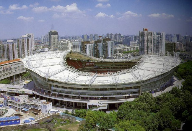 hongkou-football-stadium