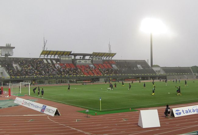honjo-athletic-stadium