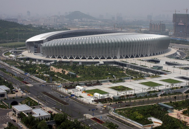 jinan-olympic-sports-center