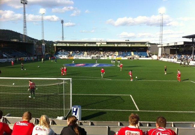 marienlyst-stadion