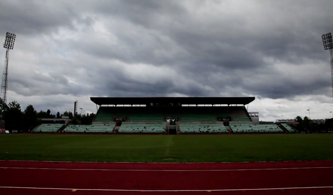 nadderud-stadion