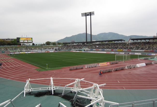 nagaragawa-stadium