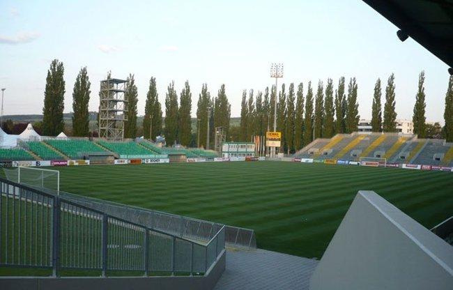 pappelstadion