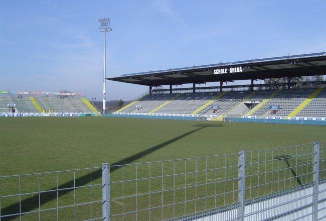 scholz-arena