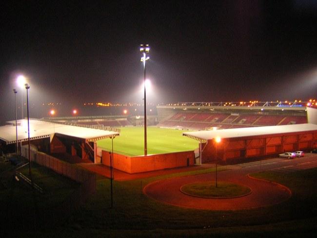 sixfields-stadium