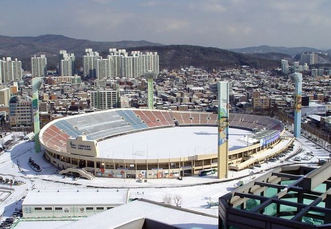 suwon-sports-complex