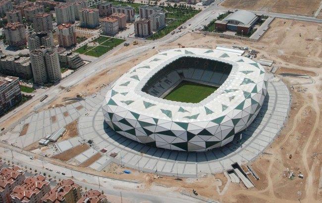 torku-arena