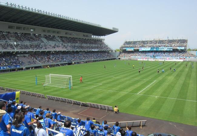 tosu-stadium