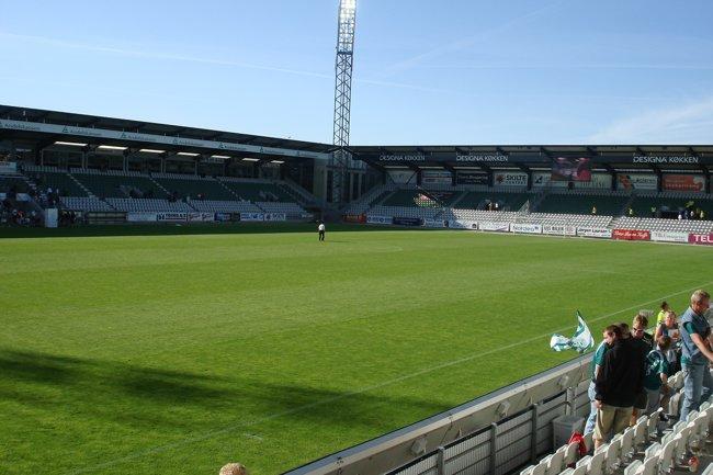viborg-stadion