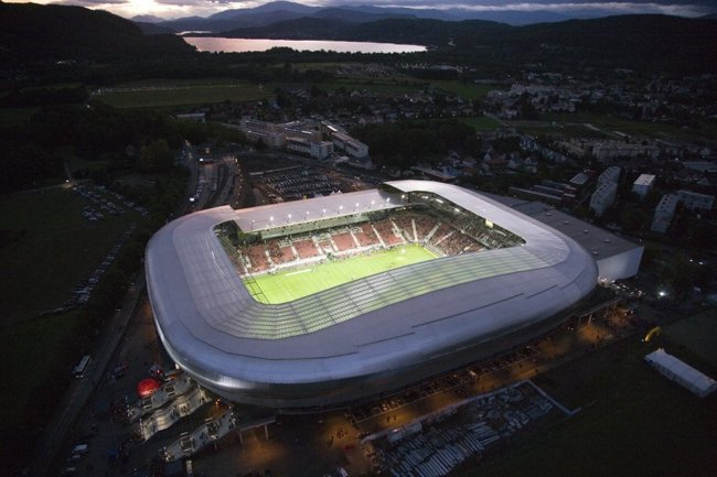 worthersee-stadion