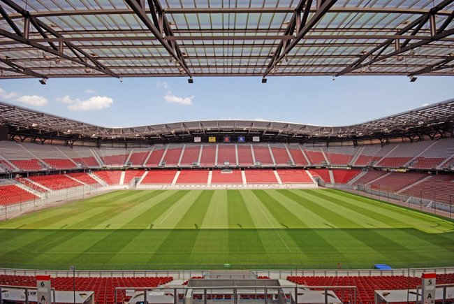 worthersee-stadion