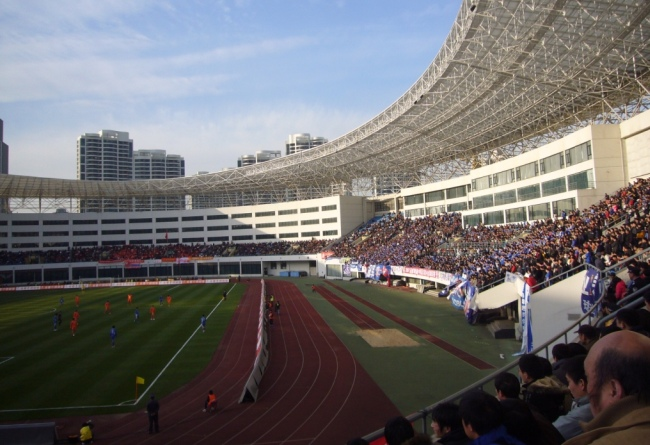 yuanshen-sports-centre-stadium