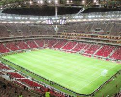 Стадион Народовы