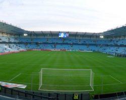 Сведбанк Стадион