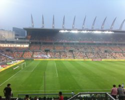 Стадион ТЭДА