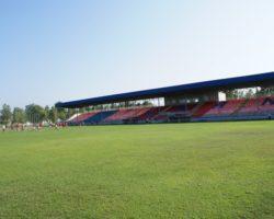 Товузский городской стадион