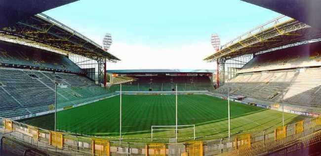 Вестфаленштадион 1995
