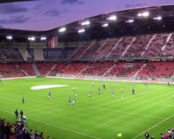Вёртерзеештадион