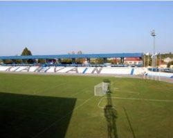Евлахский городской стадион