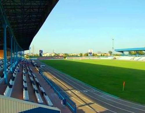 yevlax-stadionu
