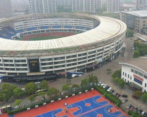 yuanshen-sports-centre-stadium
