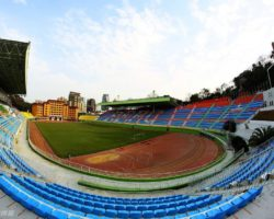 Стадион Юэсюшань