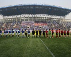 Стадион Юйтун